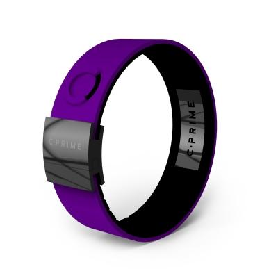 violet/black/black